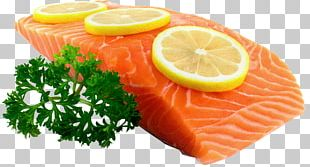 Smoked Salmon Salmon As Food Omega-3 Fatty Acids Fillet PNG