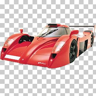 Sports Car Toyota GT-One Auto Racing Homologation PNG
