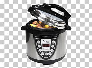 Cratiță Pressure Cooking Electronics Rice Cookers PNG