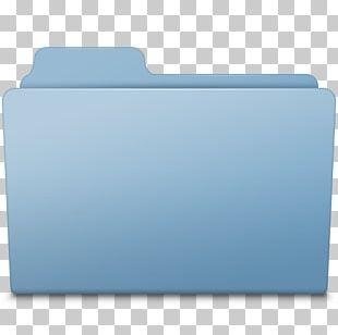 Blue Angle Aqua PNG