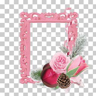 Floral Design Artificial Flower Frames Cut Flowers PNG