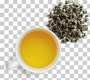Hōjicha Oolong Nilgiri Tea Pouchong PNG