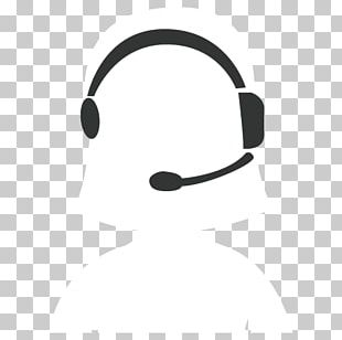 Headphones Headset Product Design Line PNG