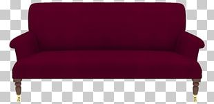 Loveseat Sofa Bed Slipcover Couch PNG