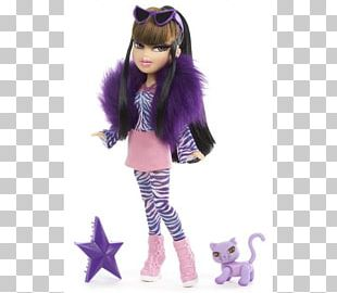 Amazon.com Bratz Doll Toy Yasmin PNG