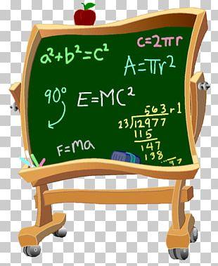 Pre-algebra Mathematics PNG