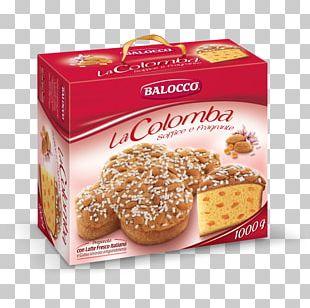 Colomba Di Pasqua Balocco Italia Autentica Food Biscuit PNG