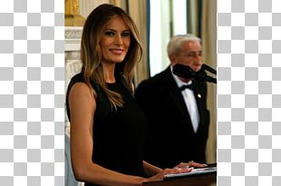 Melania Trump White House Trump Tower First Lady Of The United States Socialite PNG