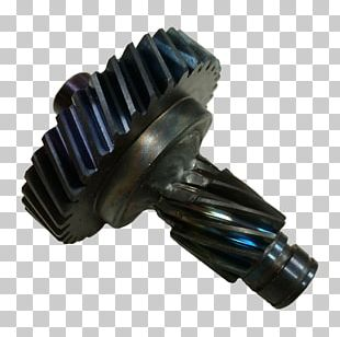 Spiral Bevel Gear Shaft Electric Motor Car PNG