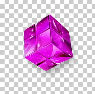 Rubiks Cube Icon PNG