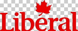 Liberal Party Of Canada Canadian Federal Election PNG