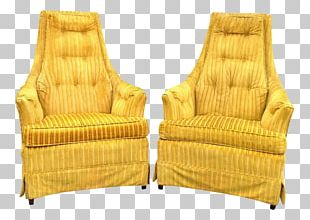 Eames Lounge Chair Velvet Furniture Upholstery PNG