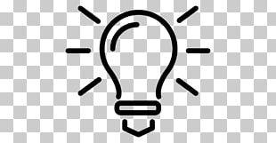 Incandescent Light Bulb Lamp Color PNG