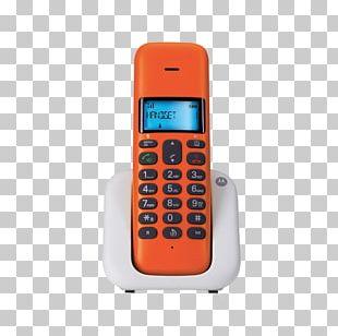 Feature Phone Mobile Phones Digital Enhanced Cordless Telecommunications Cordless Telephone PNG