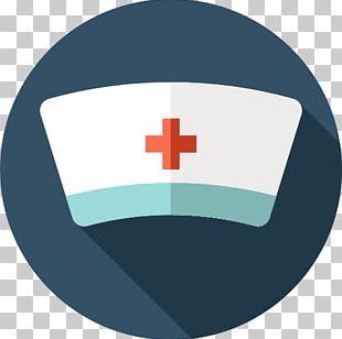 Nursing Nurse's Cap Computer Icons Health Care Home Care Service PNG