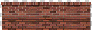 Stone Wall Brick Fence PNG
