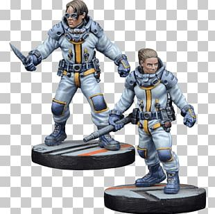 Mantic Games Miniature Wargaming Corporation Figurine Minions PNG