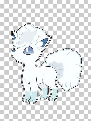 Whiskers Pokémon Sun And Moon Cat Pony PNG