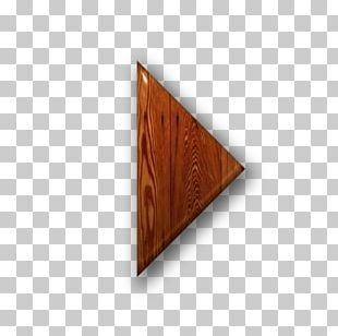 Wood Stain Varnish Triangle PNG