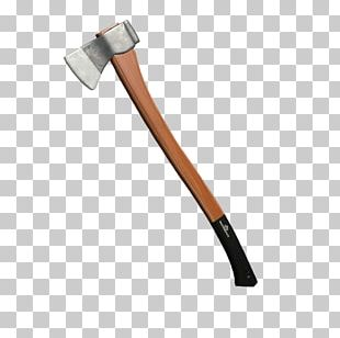 Limbing Hatchet Splitting Maul Axe Chainsaw PNG