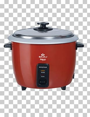 Rice Cookers Electric Cooker Bajaj Auto Cooking Ranges PNG