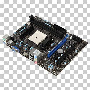 Socket FM2 Motherboard MicroATX Micro-Star International CPU Socket PNG