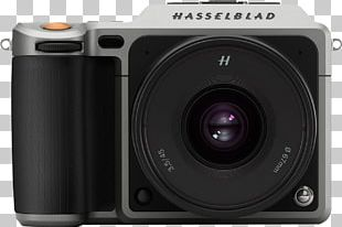 Hasselblad X1D-50c Mirrorless Interchangeable-lens Camera Medium Format PNG