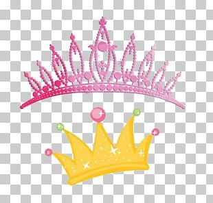 Noble Crown Material PNG