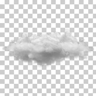 Cloud Fog Desktop PNG