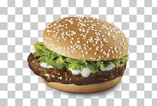 Cheeseburger Whopper McDonald's Big Mac Buffalo Burger Hamburger PNG