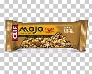 Clif Bar & Company Clif Bar (12) (Pecan Pie Flavor) Peanut Butter Cup CLIF MOJO PNG