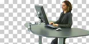 Office & Desk Chairs Table Standing Desk Footstool PNG