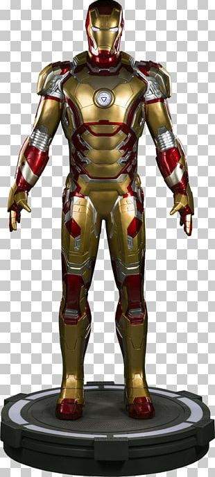 The Iron Man War Machine Sideshow Collectibles Action & Toy Figures PNG