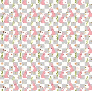 Bunny Background PNG
