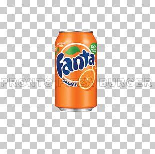 Orange Drink Orange Soft Drink Fanta Fizzy Drinks Orange Juice PNG