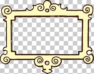 Borders And Frames Handbook Of Ornament: A Grammar Of Art PNG