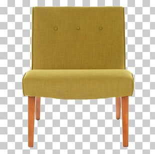 Club Chair Table Chaise Longue Furniture PNG