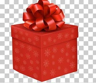 Gift Ribbon Box Gratis PNG