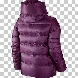 Hood Nike Jacket Overkill Hepsiburada.com PNG