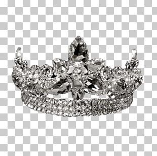 Jewellery Clothing Accessories Earring Crown Bling-bling PNG