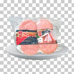 Embutido Salami Bacon Ham Domestic Pig PNG
