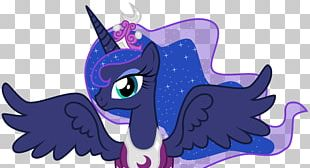 Princess Luna Princess Celestia Pony Dress Coronation Gown PNG