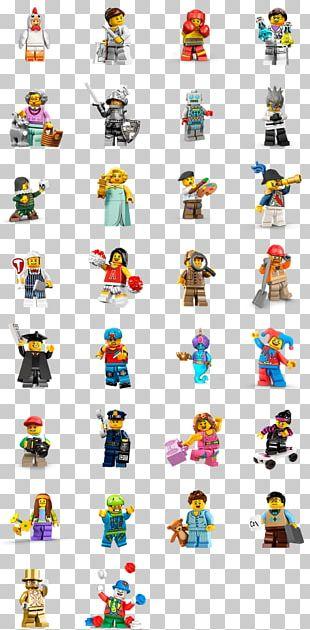 Lego Minifigures The Lego Group Lego Duplo PNG