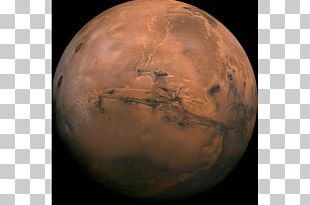 Phoenix Earth Human Mission To Mars Valles Marineris PNG