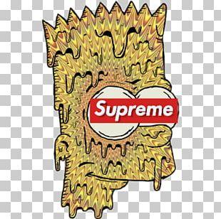 Bart Simpson Homer Simpson U And Me Michael Kane PNG