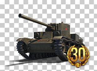World Of Tanks Churchill Tank T-34-85 T-28 PNG