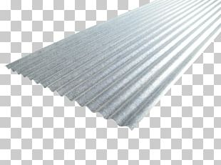 Corrugated Galvanised Iron Metal Roof Sheet Metal Material PNG