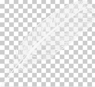 Feather Arrow Point PNG