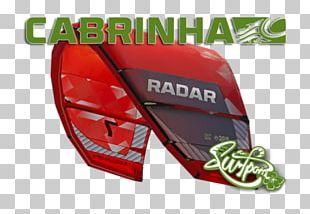 Kitesurfing Cabrinha Radar Kite Kite Spirit PNG
