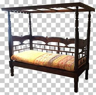 Bed Frame Garden Furniture Couch Studio Apartment PNG